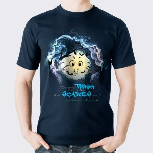 T-shirt-gost